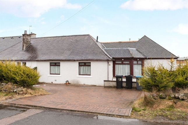 4 bed semi-detached bungalow for sale in Lang Stracht, Aberdeen AB15
