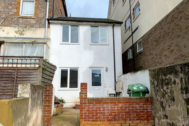 Thumbnail 2 bed semi-detached house to rent in Orchard Road, Torquay