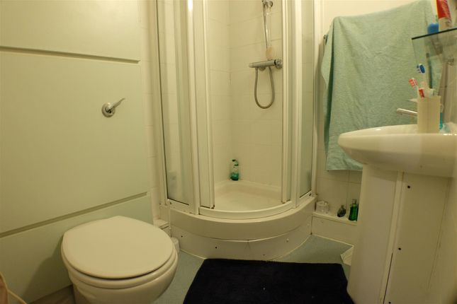 Bathroom of The Kingsway, Swansea SA1
