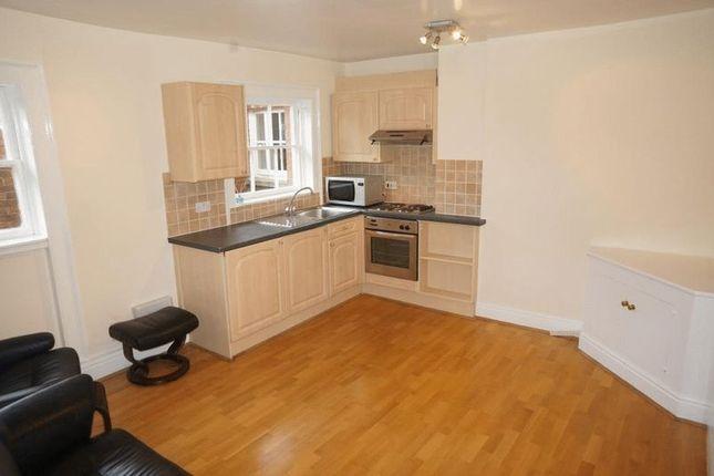 1 bed flat to rent in High Street, Alton GU34