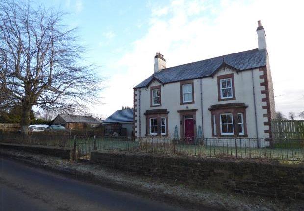 Thumbnail Detached house for sale in Hillside, Dalston, Carlisle, Cumbria