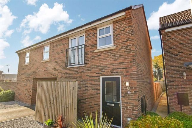 Thumbnail Flat for sale in Earle Street, Anlaby, East Riding Of Yorkshire