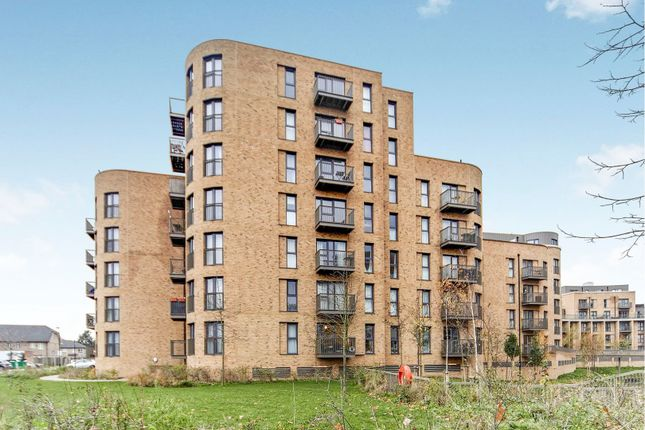 Thumbnail Flat for sale in 125 Connersville Way, Croydon