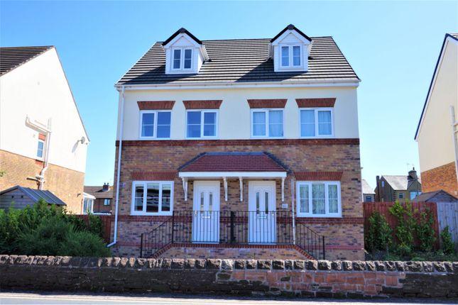 4 bed semi-detached house for sale in Flass Lane, Barrow-In-Furness LA13