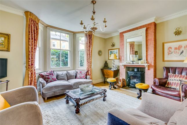 Thumbnail Detached house for sale in Temperley Road, London