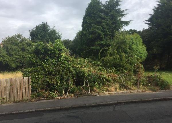 Land for sale in Land Opposite 25 Gladstone Street, Woolton, Liverpool