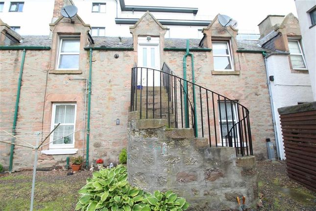 Thumbnail Flat for sale in 2, Huntly Terrace, Inverness