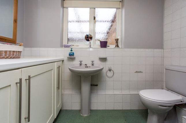 Shower Room of Bitterne Village, Southampton, Hampshire SO18