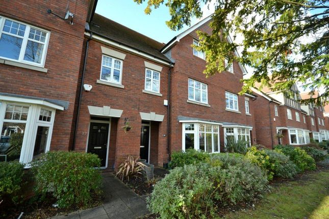 Thumbnail Terraced house for sale in Ridgway Road, Leicester