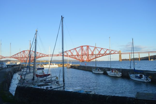 Thumbnail Flat to rent in Harbour Lane, South Queensferry, Edinburgh