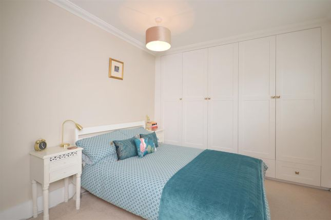 Master Bedroom of Blue Cedars, Warren Road, Banstead SM7