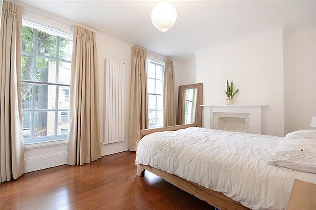 Thumbnail Property for sale in Grange Road, London