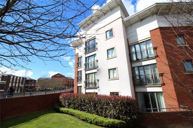 Thumbnail Flat for sale in Albion Street, Horseley Fields, Wolverhampton