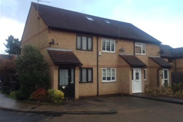 Thumbnail Property for sale in Sycamore Hill, London