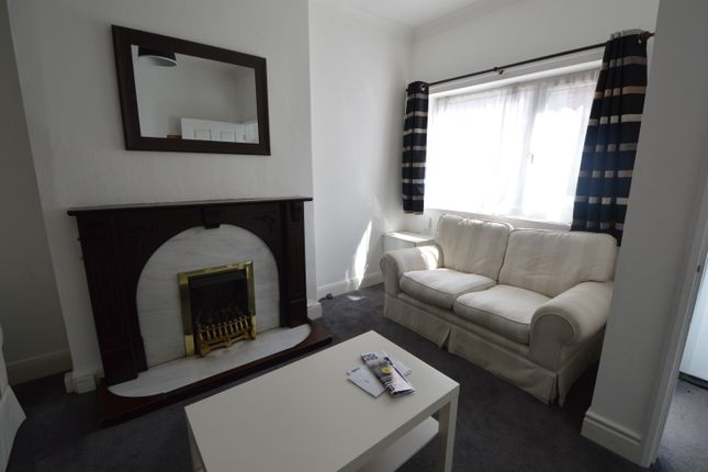 Thumbnail Terraced House To Rent In Boswell Street Middlesbrough