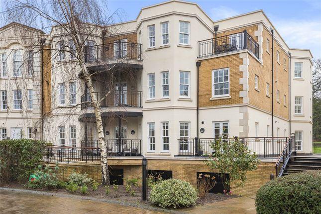 2 bed flat for sale in Wilberforce Court, Westerham Road, Keston BR2