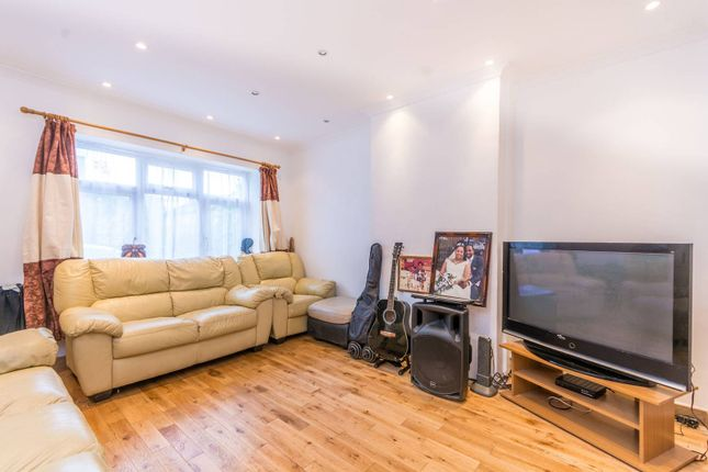 3 bed terraced house for sale in Prout Road, Upper Clapton