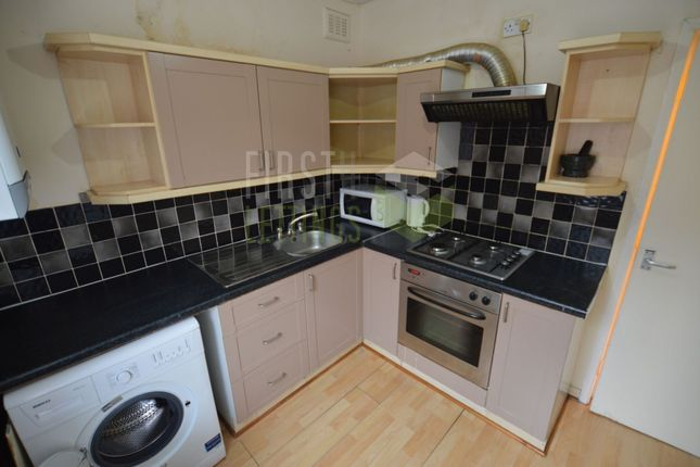 Kitchen of Prebend Street, Leicester LE2