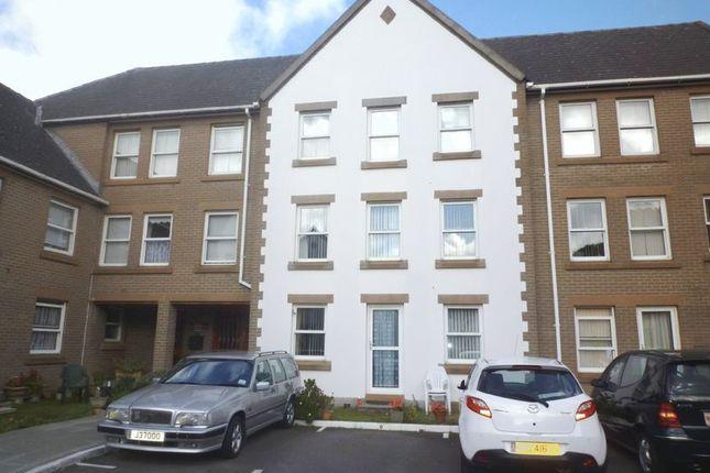 Thumbnail Flat to rent in Maison Belleville, Wellington Road, St. Saviour, Jersey