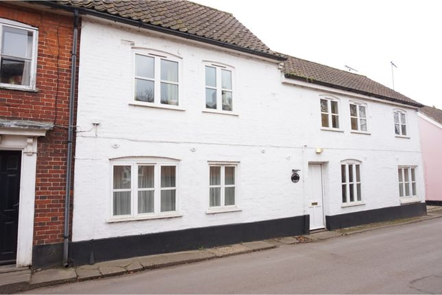 Thumbnail Property for sale in Church Plain, Dereham