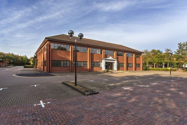 Thumbnail Office to let in Ashurst, First Floor, Southgate Park, Bakewell Road, Peterborough