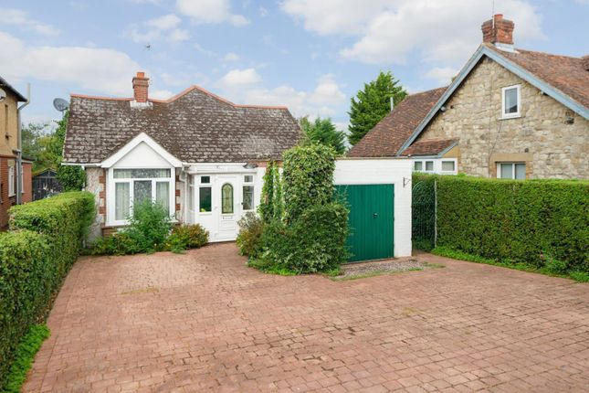 Thumbnail Detached bungalow for sale in Heath Road, Boughton Monchelsea, Maidstone