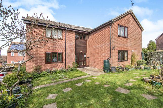 Studio to rent in Gravel Hill, Stoke Holy Cross NR14