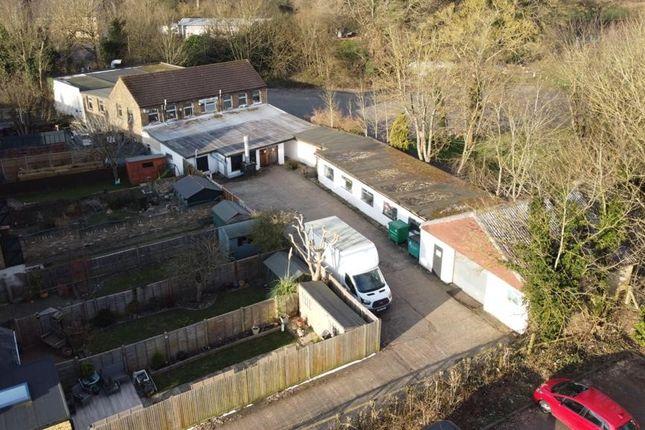 Thumbnail Commercial property for sale in Parkside Works, Park Road, Rickmansworth, Hertfordshire