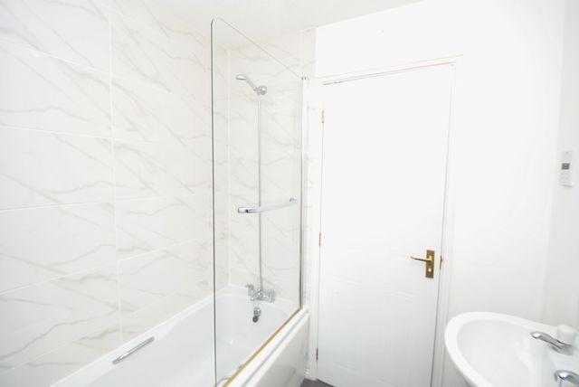 Thumbnail Detached house to rent in Dalziel Crescent, Cambuslang, Glasgow, Lanarkshire G72,