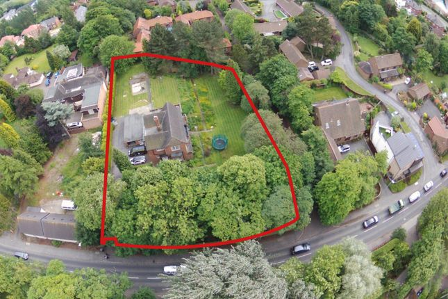 Thumbnail Land for sale in Potters Bank, Durham City