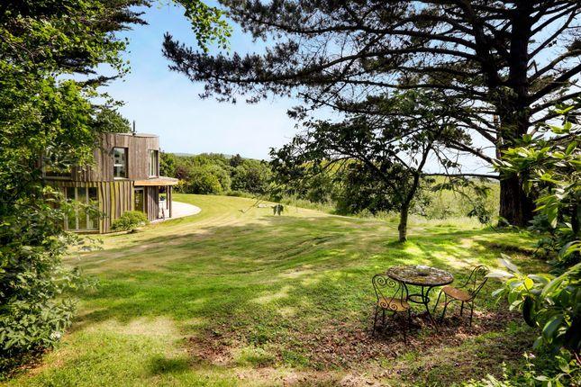 Thumbnail Detached house for sale in Icen Lane, Shipton Gorge, Bridport