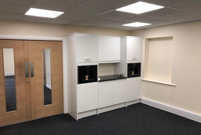 Office to let in Brockhall Business Centre, Gleneagles Drive, Blackburn