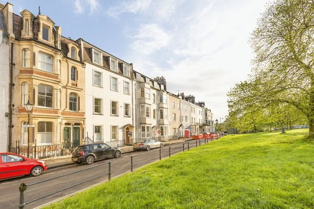 Thumbnail Flat for sale in Sion Hill, Clifton, Bristol