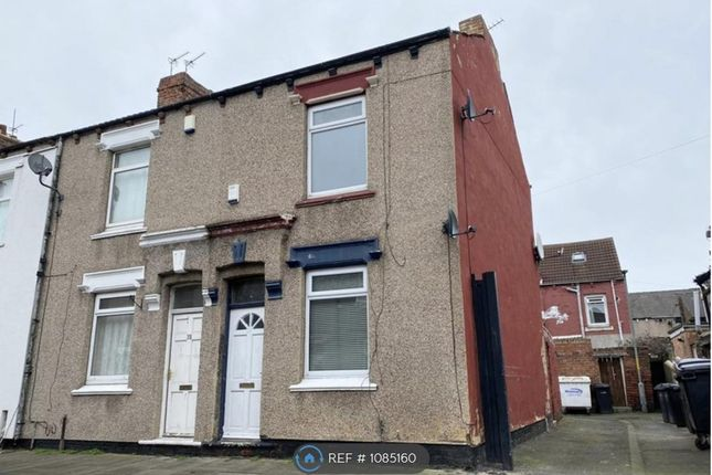 3 bed terraced house to rent in Jubilee Street, Middlesbrough TS3