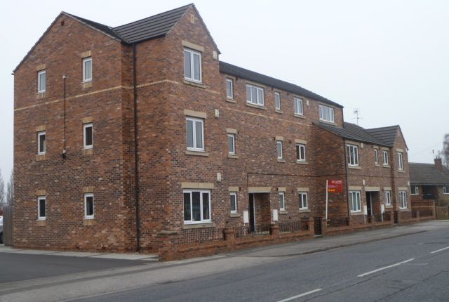 Thumbnail Flat to rent in 73 Nottingham Road, Stapleford