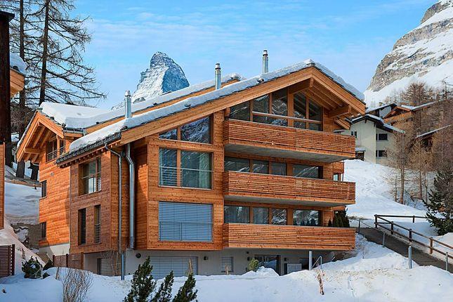 Thumbnail Studio for sale in 3920 Zermatt, Switzerland