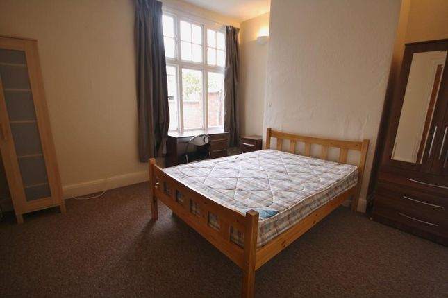 Thumbnail Terraced house to rent in Brazil Street, West End, Leicester