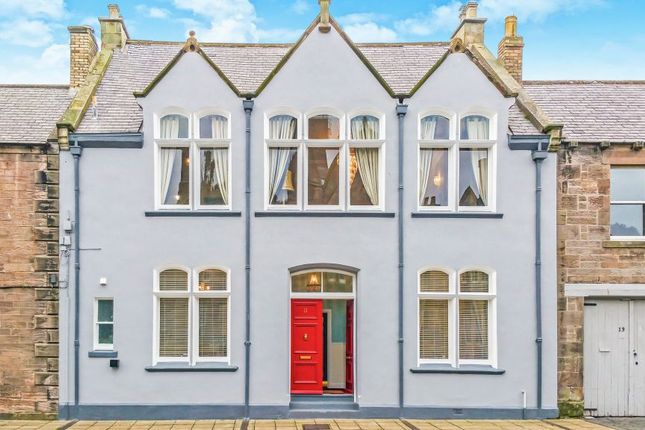 Thumbnail Detached house for sale in Wallace Green Hall, Berwick Upon Tweed, Northumberland