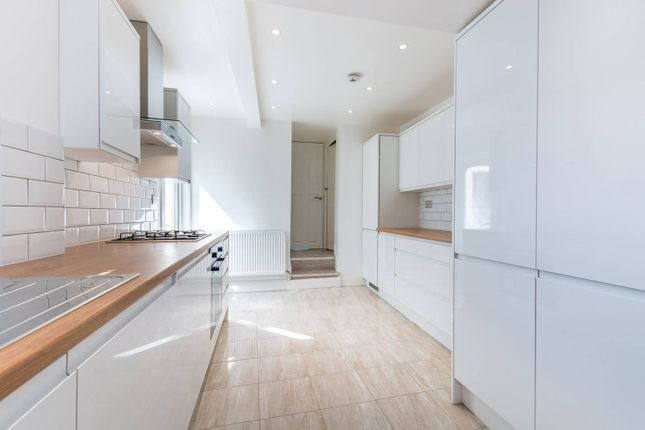 Thumbnail Property for sale in Rabbits Road, Manor Park
