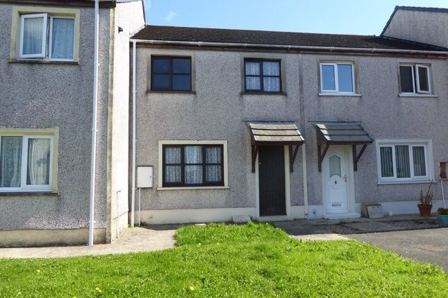 Thumbnail Property to rent in Howells Close, Pembroke, Pembrokeshire