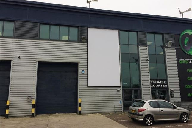 Thumbnail Light industrial to let in 8 Chancerygate, Denbigh Road, Bletchley, Milton Keynes