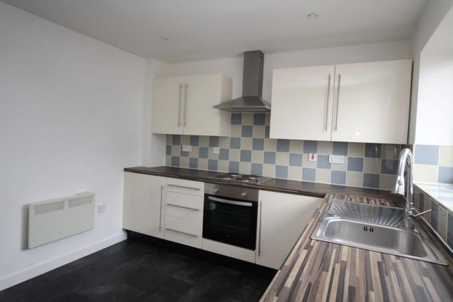 Thumbnail Flat to rent in Swalwell Close, Prudhoe