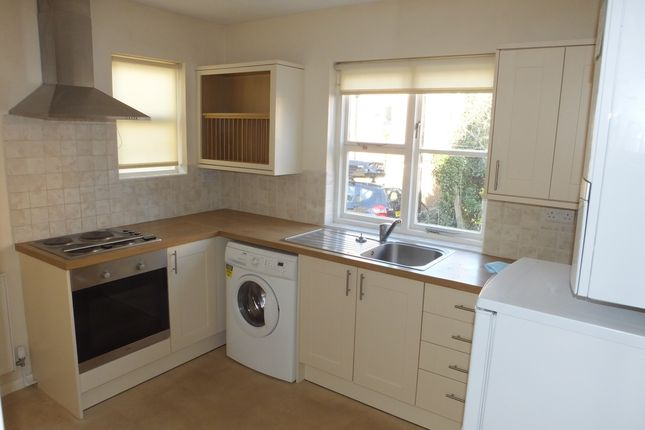 Thumbnail Link-detached house to rent in St Johns Street, Lewes