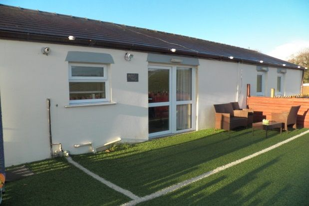 Thumbnail Bungalow to rent in Llandawke, Laugharne, Carmarthen