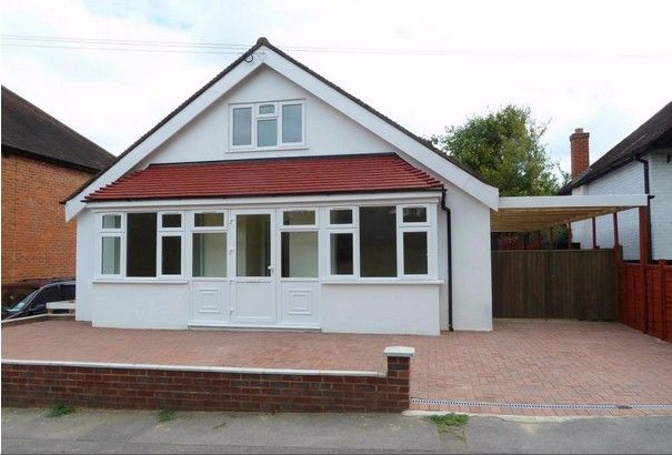 Thumbnail Detached house to rent in Anderson Avenue, Reading