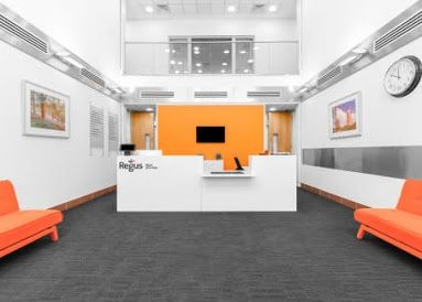 Thumbnail Office to let in Whitehill Way, Swindon