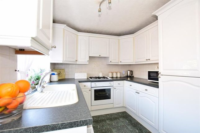 2 bed terraced house for sale in Dover Road, Deal, Kent