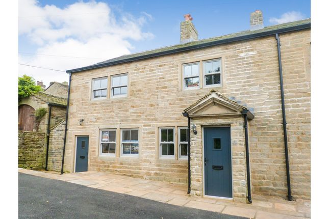 Thumbnail Property for sale in Trawden Hill, Colne