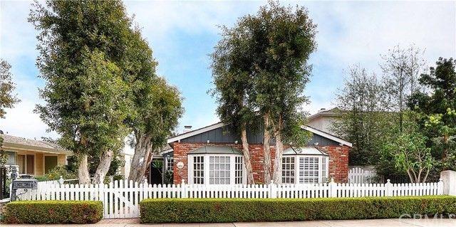 Thumbnail Property for sale in 328 Poppy Avenue, Corona Del Mar, Ca, 92625