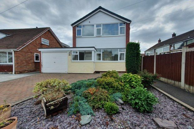 Thumbnail Detached house to rent in Meadow Lane, Liverpool